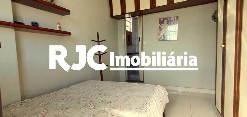 9 Copy - Apartamento à venda Rua Marechal Aguiar,Benfica, Rio de Janeiro - R$ 277.000 - MBAP25534 - 11