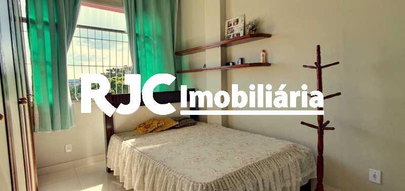 10 Copy - Apartamento à venda Rua Marechal Aguiar,Benfica, Rio de Janeiro - R$ 277.000 - MBAP25534 - 12