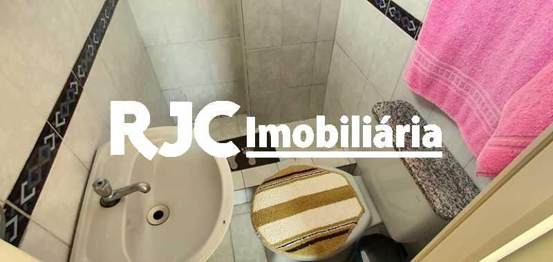 10.1 Copy - Apartamento à venda Rua Marechal Aguiar,Benfica, Rio de Janeiro - R$ 277.000 - MBAP25534 - 13