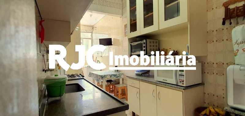 11 Copy - Apartamento à venda Rua Marechal Aguiar,Benfica, Rio de Janeiro - R$ 277.000 - MBAP25534 - 14