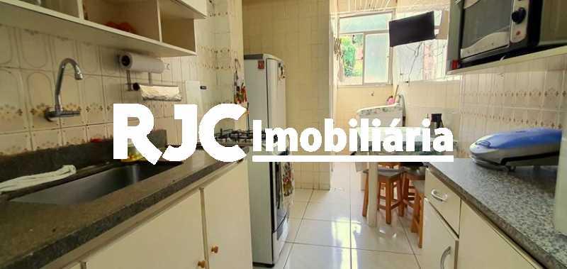 12 Copy - Apartamento à venda Rua Marechal Aguiar,Benfica, Rio de Janeiro - R$ 277.000 - MBAP25534 - 15