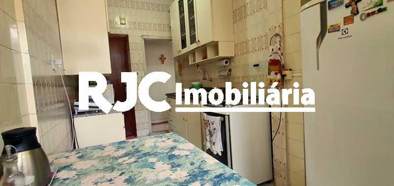 13 Copy - Apartamento à venda Rua Marechal Aguiar,Benfica, Rio de Janeiro - R$ 277.000 - MBAP25534 - 16