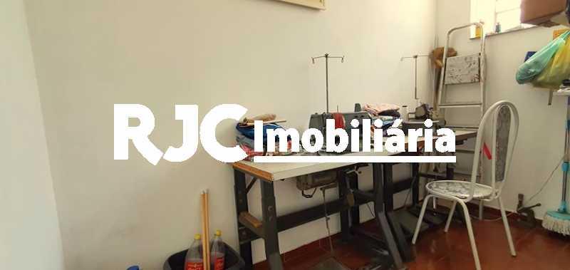 14 Copy - Apartamento à venda Rua Marechal Aguiar,Benfica, Rio de Janeiro - R$ 277.000 - MBAP25534 - 17