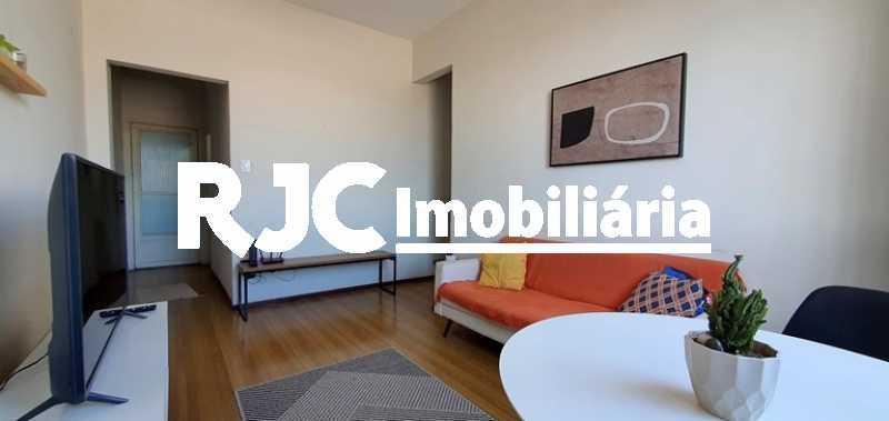 2 - Apartamento à venda Rua Marechal Aguiar,Benfica, Rio de Janeiro - R$ 247.000 - MBAP25535 - 3