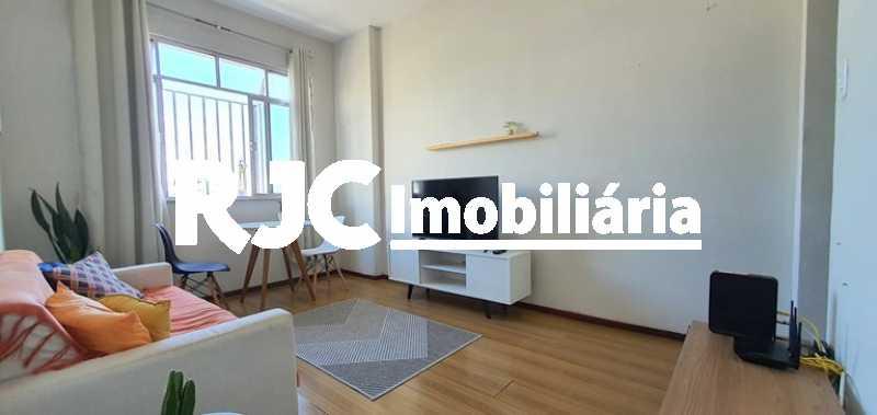 3 - Apartamento à venda Rua Marechal Aguiar,Benfica, Rio de Janeiro - R$ 247.000 - MBAP25535 - 4