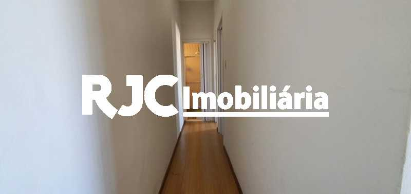 5 - Apartamento à venda Rua Marechal Aguiar,Benfica, Rio de Janeiro - R$ 247.000 - MBAP25535 - 6