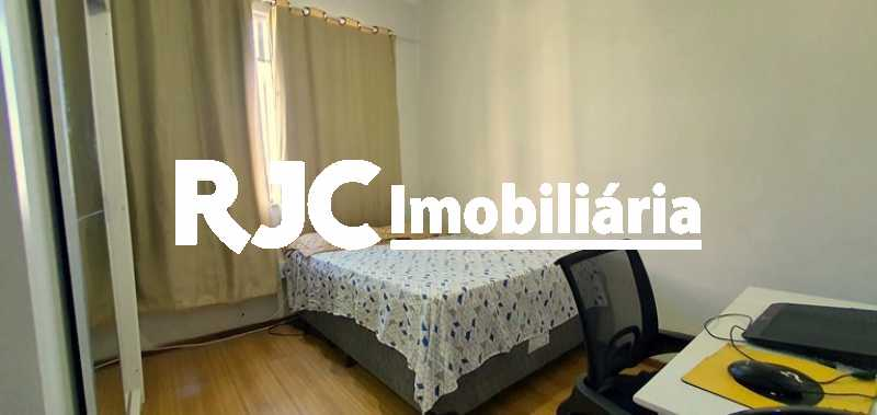 6 - Apartamento à venda Rua Marechal Aguiar,Benfica, Rio de Janeiro - R$ 247.000 - MBAP25535 - 7