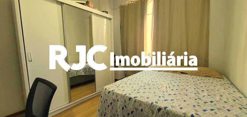 7 - Apartamento à venda Rua Marechal Aguiar,Benfica, Rio de Janeiro - R$ 247.000 - MBAP25535 - 8