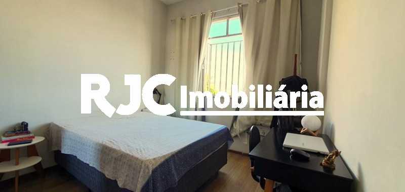 9 - Apartamento à venda Rua Marechal Aguiar,Benfica, Rio de Janeiro - R$ 247.000 - MBAP25535 - 10