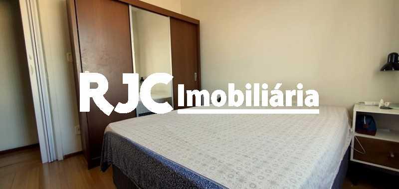 10 - Apartamento à venda Rua Marechal Aguiar,Benfica, Rio de Janeiro - R$ 247.000 - MBAP25535 - 11