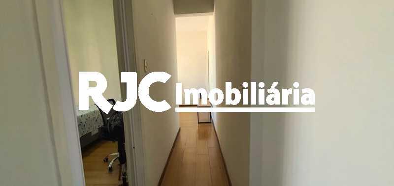11 - Apartamento à venda Rua Marechal Aguiar,Benfica, Rio de Janeiro - R$ 247.000 - MBAP25535 - 12