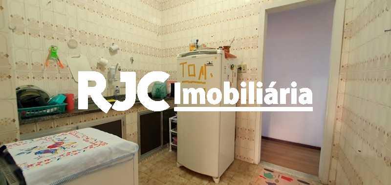 12 - Apartamento à venda Rua Marechal Aguiar,Benfica, Rio de Janeiro - R$ 247.000 - MBAP25535 - 13
