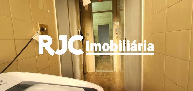 14 - Apartamento à venda Rua Marechal Aguiar,Benfica, Rio de Janeiro - R$ 247.000 - MBAP25535 - 15