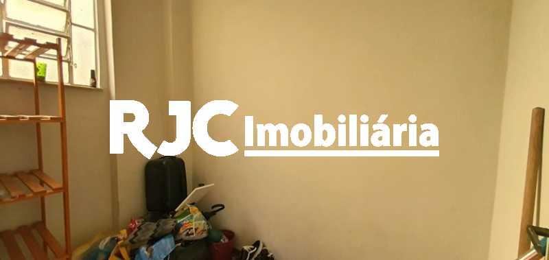 15 - Apartamento à venda Rua Marechal Aguiar,Benfica, Rio de Janeiro - R$ 247.000 - MBAP25535 - 16