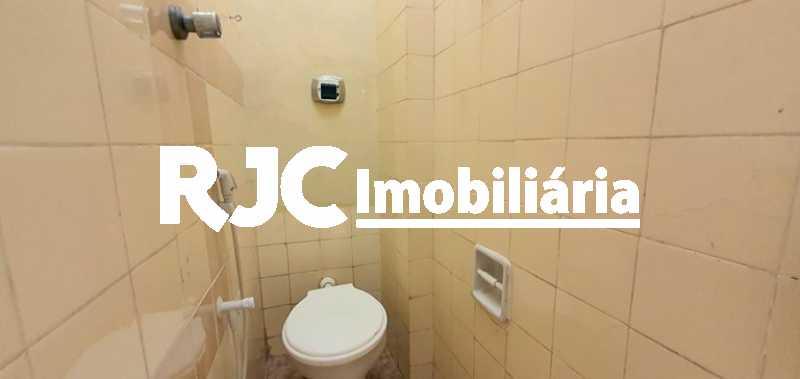 16 - Apartamento à venda Rua Marechal Aguiar,Benfica, Rio de Janeiro - R$ 247.000 - MBAP25535 - 17