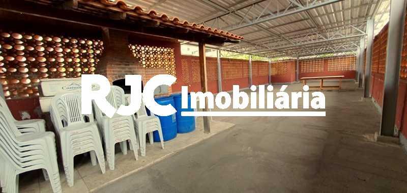 17 - Apartamento à venda Rua Marechal Aguiar,Benfica, Rio de Janeiro - R$ 247.000 - MBAP25535 - 18