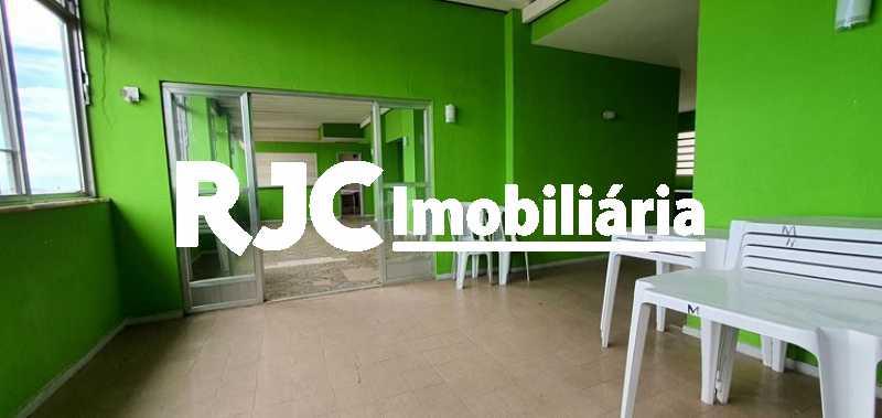 19 - Apartamento à venda Rua Marechal Aguiar,Benfica, Rio de Janeiro - R$ 247.000 - MBAP25535 - 20