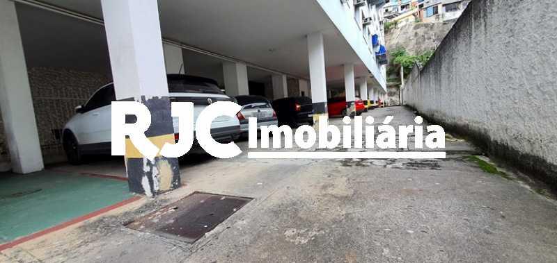 20 - Apartamento à venda Rua Marechal Aguiar,Benfica, Rio de Janeiro - R$ 247.000 - MBAP25535 - 21