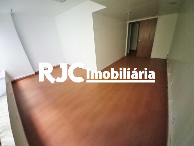 1 - Sala Comercial 48m² à venda Rua do Ouvidor,Centro, Rio de Janeiro - R$ 320.000 - MBSL00285 - 1