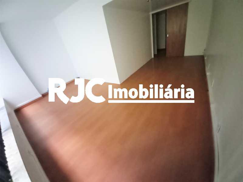 2 - Sala Comercial 48m² à venda Rua do Ouvidor,Centro, Rio de Janeiro - R$ 320.000 - MBSL00285 - 3