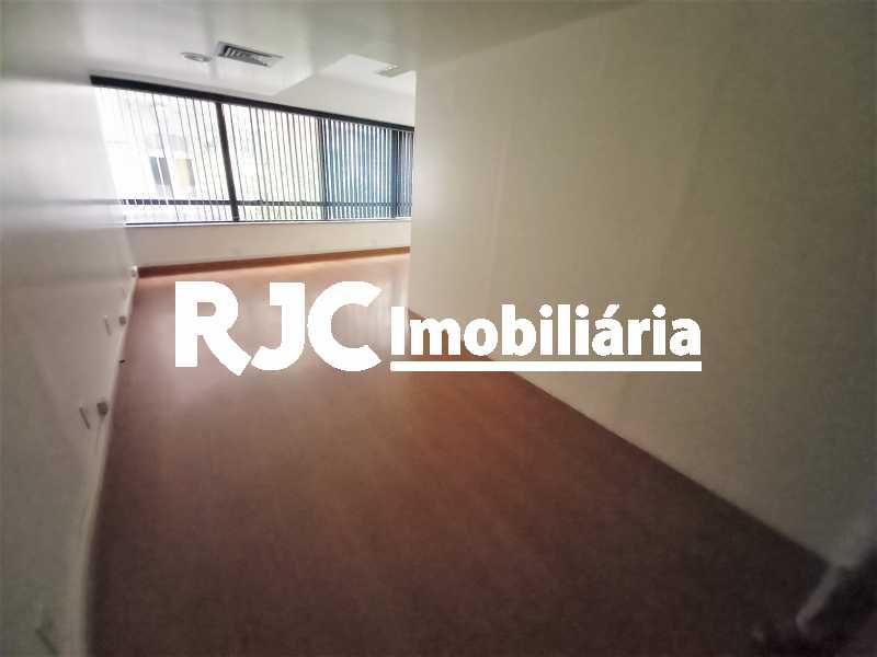 3 - Sala Comercial 48m² à venda Rua do Ouvidor,Centro, Rio de Janeiro - R$ 320.000 - MBSL00285 - 4