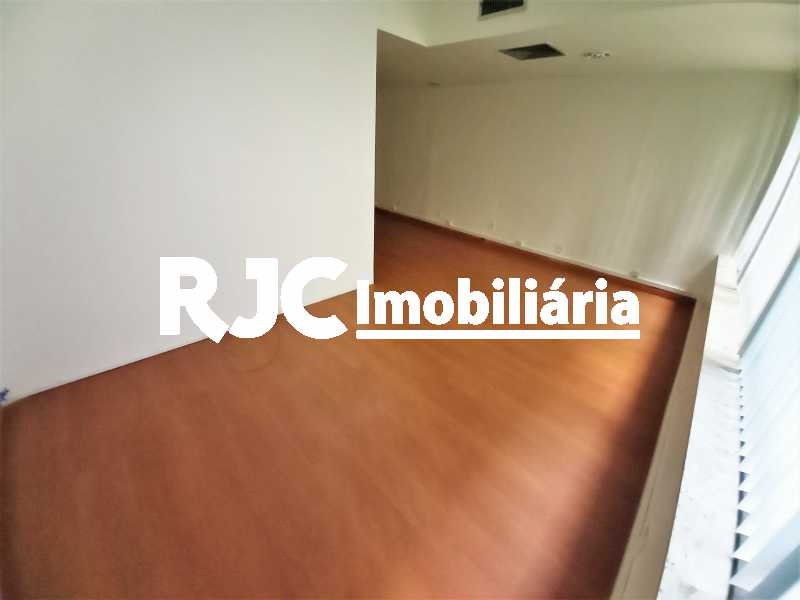 5 - Sala Comercial 48m² à venda Rua do Ouvidor,Centro, Rio de Janeiro - R$ 320.000 - MBSL00285 - 6