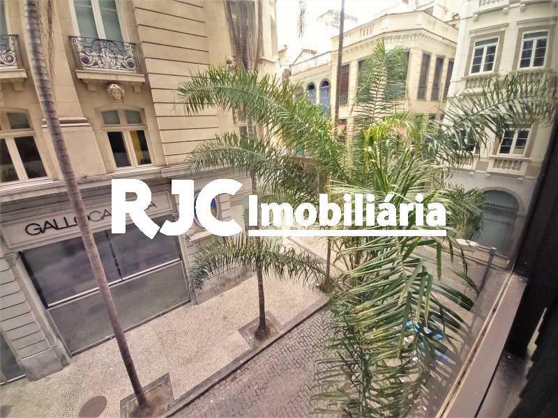 6 - Sala Comercial 48m² à venda Rua do Ouvidor,Centro, Rio de Janeiro - R$ 320.000 - MBSL00285 - 7