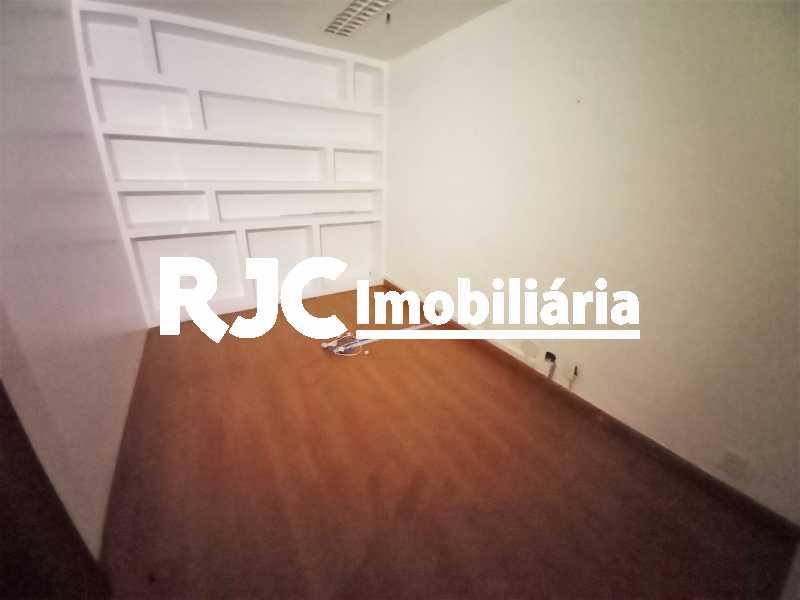 8 - Sala Comercial 48m² à venda Rua do Ouvidor,Centro, Rio de Janeiro - R$ 320.000 - MBSL00285 - 9