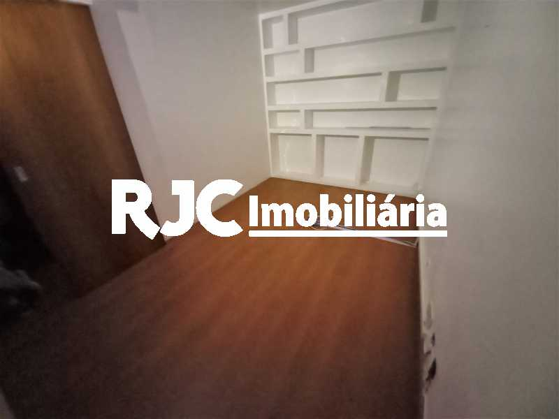 9 - Sala Comercial 48m² à venda Rua do Ouvidor,Centro, Rio de Janeiro - R$ 320.000 - MBSL00285 - 10