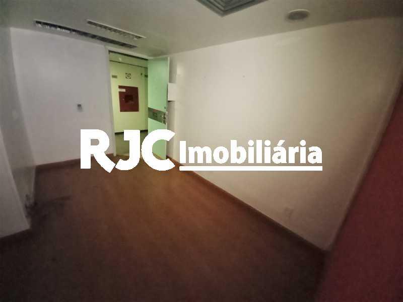 11 - Sala Comercial 48m² à venda Rua do Ouvidor,Centro, Rio de Janeiro - R$ 320.000 - MBSL00285 - 12