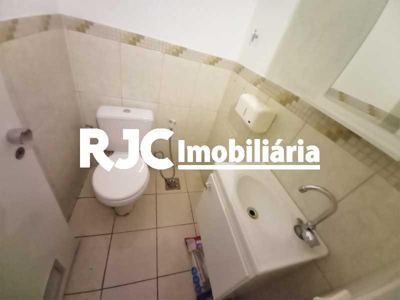 12 - Sala Comercial 48m² à venda Rua do Ouvidor,Centro, Rio de Janeiro - R$ 320.000 - MBSL00285 - 13
