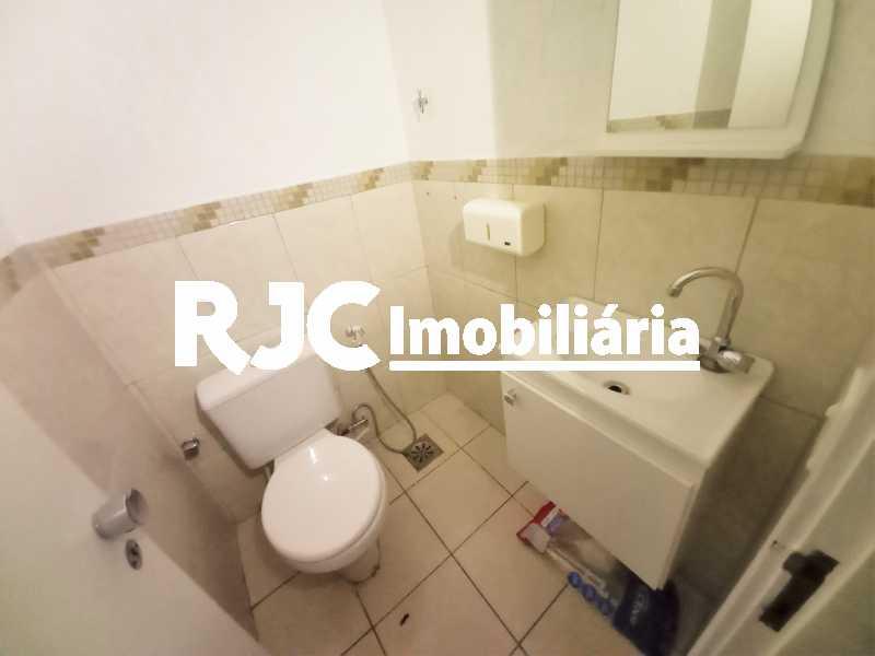 13 - Sala Comercial 48m² à venda Rua do Ouvidor,Centro, Rio de Janeiro - R$ 320.000 - MBSL00285 - 14