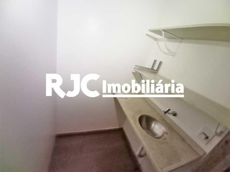 14 - Sala Comercial 48m² à venda Rua do Ouvidor,Centro, Rio de Janeiro - R$ 320.000 - MBSL00285 - 15