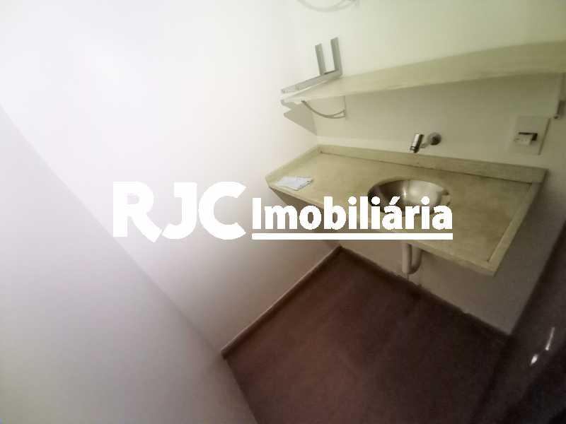 15 - Sala Comercial 48m² à venda Rua do Ouvidor,Centro, Rio de Janeiro - R$ 320.000 - MBSL00285 - 16