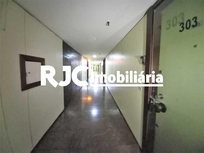 17 - Sala Comercial 48m² à venda Rua do Ouvidor,Centro, Rio de Janeiro - R$ 320.000 - MBSL00285 - 18