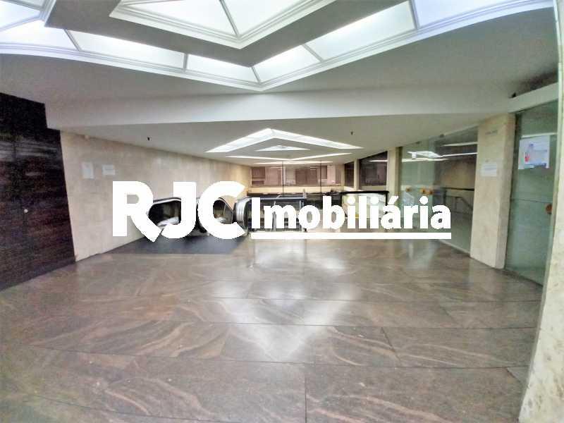 18 - Sala Comercial 48m² à venda Rua do Ouvidor,Centro, Rio de Janeiro - R$ 320.000 - MBSL00285 - 19