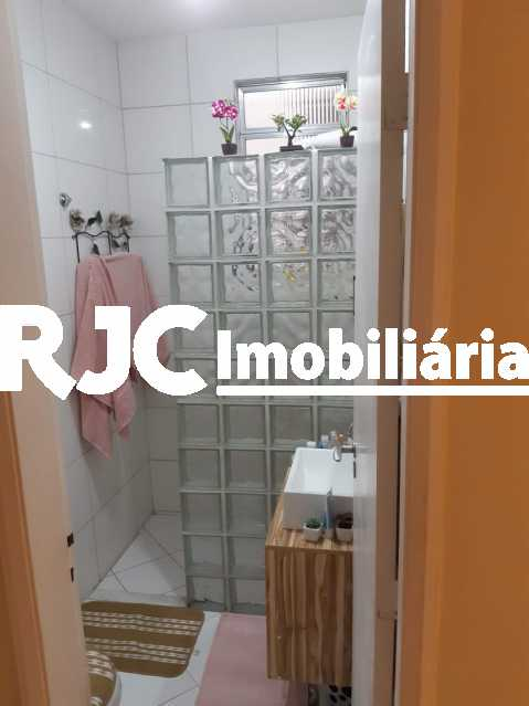 IMG-20210504-WA0014 - Apartamento 1 quarto à venda Grajaú, Rio de Janeiro - R$ 290.000 - MBAP10983 - 10