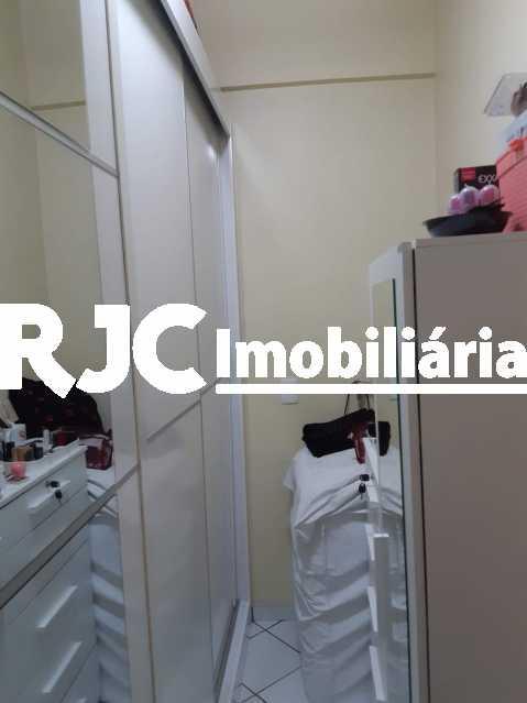 IMG-20210504-WA0018 - Apartamento 1 quarto à venda Grajaú, Rio de Janeiro - R$ 290.000 - MBAP10983 - 12