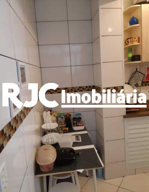 IMG-20210504-WA0021 - Apartamento 1 quarto à venda Grajaú, Rio de Janeiro - R$ 290.000 - MBAP10983 - 13