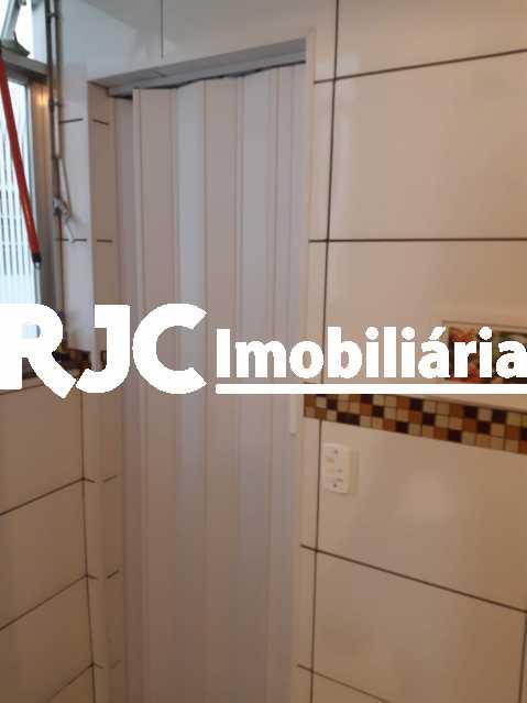 IMG-20210504-WA0023 - Apartamento 1 quarto à venda Grajaú, Rio de Janeiro - R$ 290.000 - MBAP10983 - 18