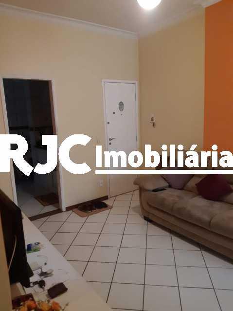 IMG-20210504-WA0025 - Apartamento 1 quarto à venda Grajaú, Rio de Janeiro - R$ 290.000 - MBAP10983 - 6