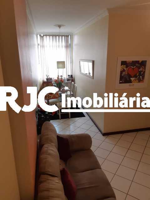 IMG-20210504-WA0028 - Apartamento 1 quarto à venda Grajaú, Rio de Janeiro - R$ 290.000 - MBAP10983 - 1