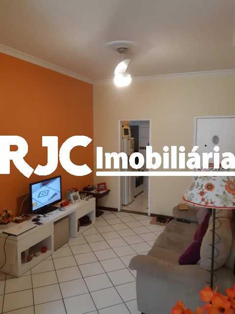 IMG-20210504-WA0029 - Apartamento 1 quarto à venda Grajaú, Rio de Janeiro - R$ 290.000 - MBAP10983 - 4