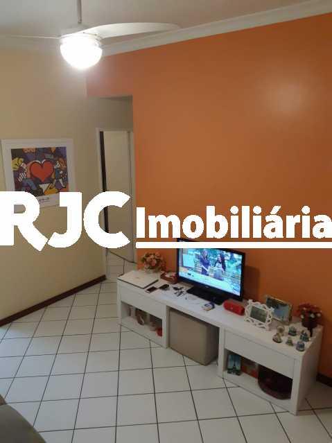 IMG-20210504-WA0031 - Apartamento 1 quarto à venda Grajaú, Rio de Janeiro - R$ 290.000 - MBAP10983 - 3