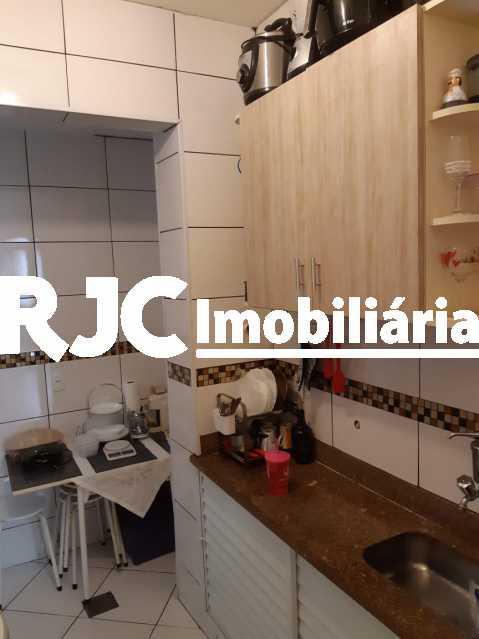 IMG-20210504-WA0032 - Apartamento 1 quarto à venda Grajaú, Rio de Janeiro - R$ 290.000 - MBAP10983 - 14