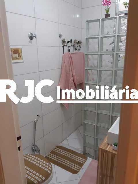 IMG-20210504-WA0034 - Apartamento 1 quarto à venda Grajaú, Rio de Janeiro - R$ 290.000 - MBAP10983 - 11