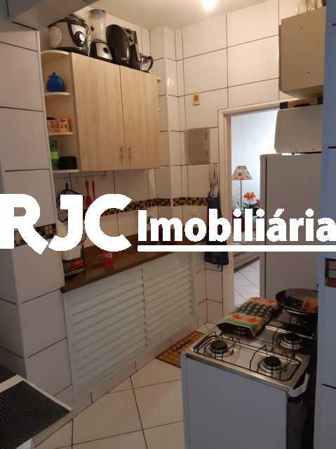 IMG-20210504-WA0036 - Apartamento 1 quarto à venda Grajaú, Rio de Janeiro - R$ 290.000 - MBAP10983 - 16