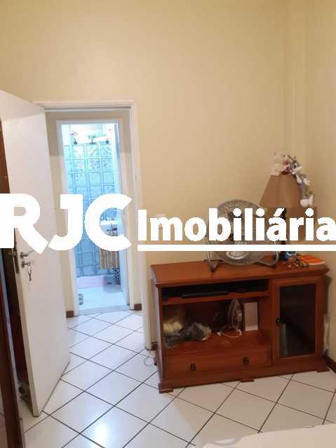 IMG-20210504-WA0039 - Apartamento 1 quarto à venda Grajaú, Rio de Janeiro - R$ 290.000 - MBAP10983 - 9