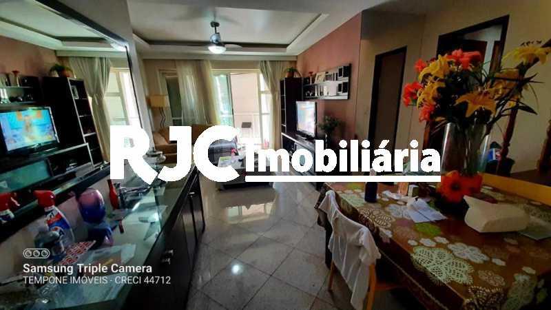 1 - Cobertura 4 quartos à venda Tijuca, Rio de Janeiro - R$ 1.250.000 - MBCO40142 - 1
