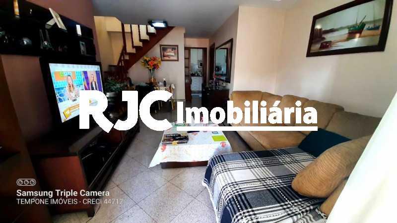 2 - Cobertura 4 quartos à venda Tijuca, Rio de Janeiro - R$ 1.250.000 - MBCO40142 - 3
